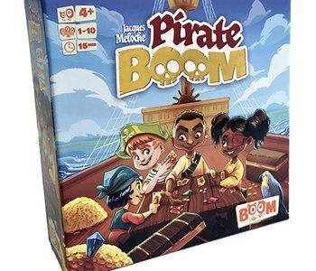 Pirate Boom (ML)