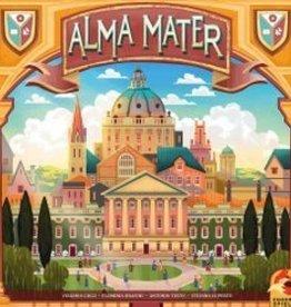 Eggertspiel Précommande: Alma Mater (ML) Q4 2020