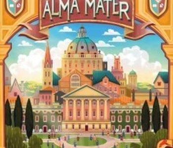 Alma Mater (ML)