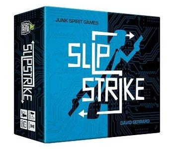 Slip Strike: Blue Edition (EN)