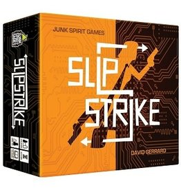 Junk Spirit Games Slip Strike: Orange Edition (EN)