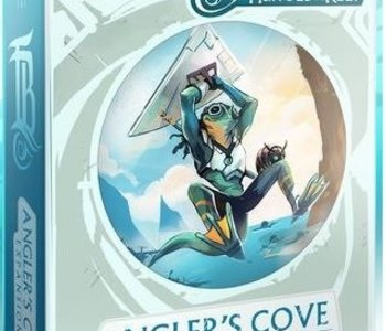 Tidal Blades: Heroes Of The Reef: Ext.  Angler's Cove (EN)