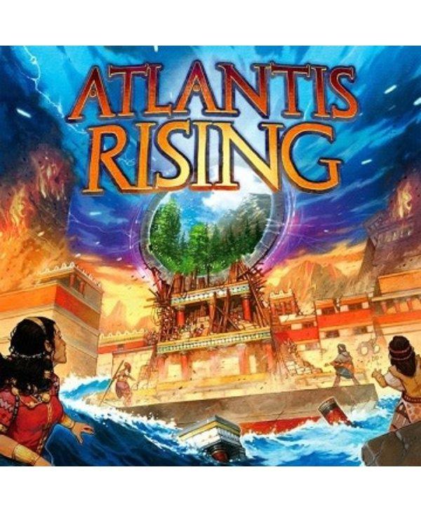 Atlantis Rising (EN)