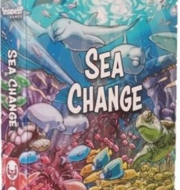 Inside Up Games Précommande: Sea Change (EN) Q1 2021