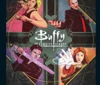 Unmatched: Buffy The Vampire Slayer (EN)
