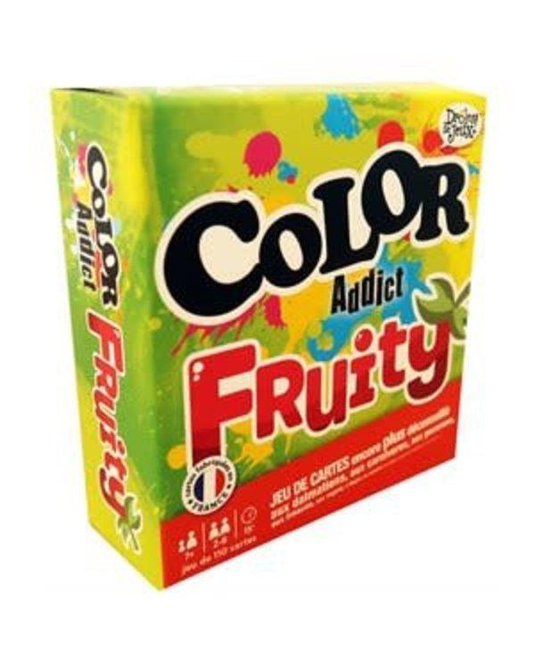 Color Addict: Fruity (FR) (Commande spéciale)