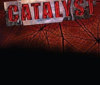 Catalyst (EN) (Commande spéciale)