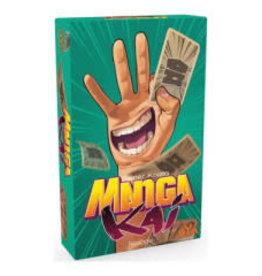 Oya Manga Kai (FR) (Commande spéciale)