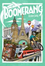 Matagot Boomerang: Europe (ML)