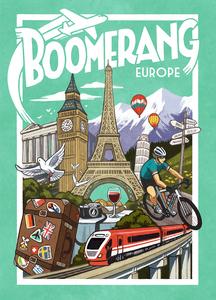 Boomerang: Europe (ML)