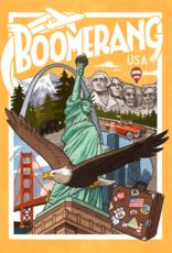 Matagot Boomerang: USA (ML)