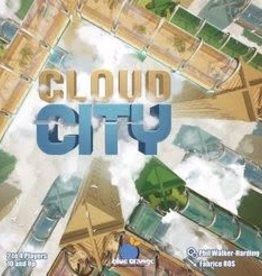 Blue Orange Games Cloud City (ML)