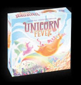 Iello Précommande: Unicorn Fever (FR) Décembre 2020