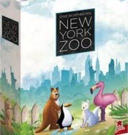 Super Meeple New-York Zoo (FR)