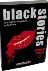 Kikigagne Black Stories: Femmes Fatales (FR)