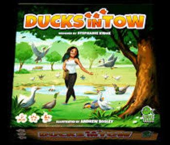 Ducks In Tow (EN)