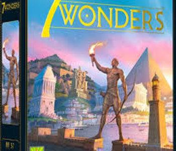 7 Wonders: New  Edition (EN)