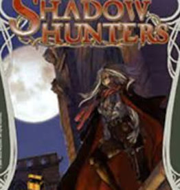 Matagot Shadow Hunters (FR)