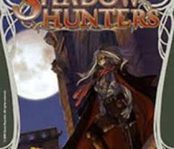 Shadow Hunters (FR)