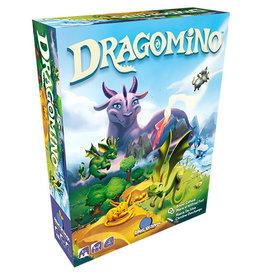 Blue Orange Games Dragomino (ML)