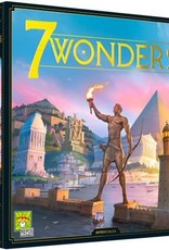 Repos Production 7 Wonders: Nouvelle Édition (FR)
