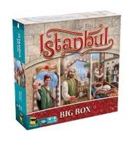 Matagot Istanbul: Big Box (FR)