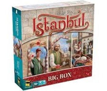 Istanbul: Big Box (FR)