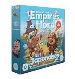 Iello Imperial Settlers: Ext. Iles Japonaises (FR)