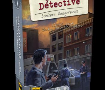Pocket Détective: Liaisons Dangereuses (FR)