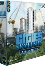 Iello Cities Skyline (FR)