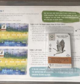 Stonemaier Games Wingspan: Ext. Swift Start (FR)