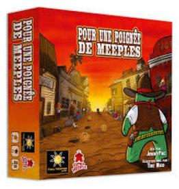 Super Meeple Pour Une Poignée De Meeples (FR)