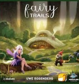 Funforge Fairy Trails (FR)