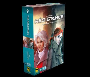Résistance (FR)