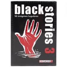 Black Stories: 3 (FR)