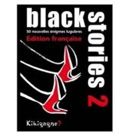 Kikigagne Black Stories: 2 (FR)