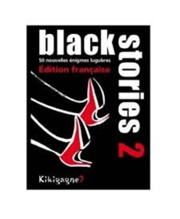 Black Stories: 2 (FR)