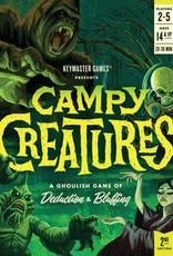 Matagot Campy Creatures (FR)