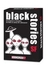 Kikigagne Black Stories: SF (FR)