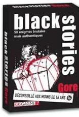 Kikigagne Black Stories: Gore (FR)