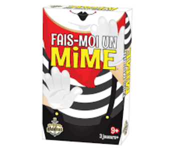 Fais-Moi Un Mime (FR)