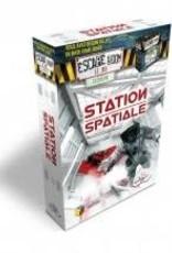 Editions Gladius International Inc. Escape Room: Ext. Station Spatiale (FR)