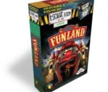 Escape Room: Ext. Funland (FR)