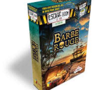 Escape Room: Ext. Le Trésor De Barbe Rouge (FR)