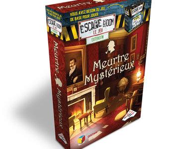 Escape Room: Ext. Meurtre Mystérieux (FR)