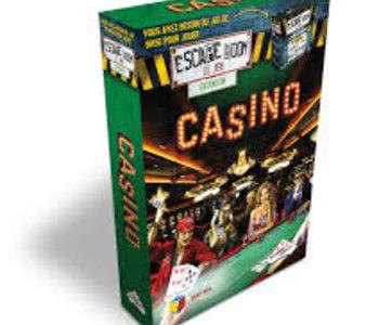 Escape Room: Ext. Casino (FR)