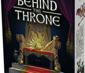 Behind The Throne (EN)