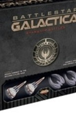 Ares Games Battlestar Galactica: Starship Battles Starter (EN)