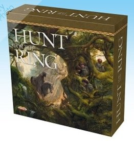 Ares Games Hunt For The Ring (EN) (Commande Spéciale)