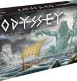 Ares Games Odyssey: Wrath Of Poseidon (EN) (Commande Spéciale)